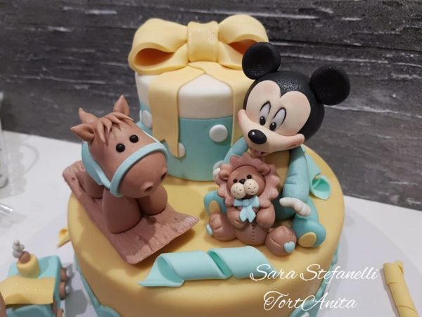 tortanita cake design