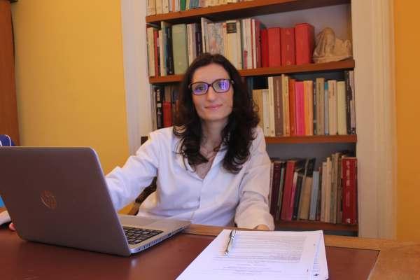 Dr.ssa Ilenia Paciarotti Nutrizionista infantile e dell'adulto – Ancona