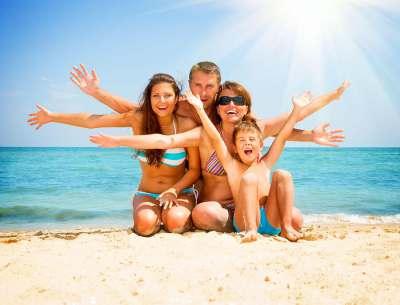 vacanza famiglia