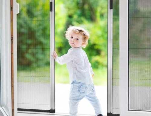 Sos Zanzariere sicure per i bambini, approfitta subito dello sconto del 15%