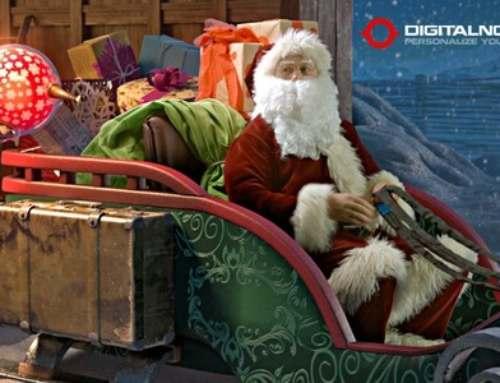 Il vero Santa Claus a casa tua: crea il video personalizzato che sorprenderà i tuoi bambini