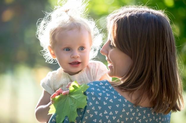 relazione genitori figli