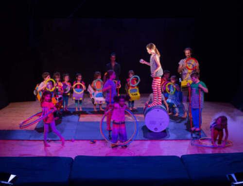Visionaria, la scuola di Circo ad Ancona riapre il 20 settembre